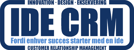 IDE CRM